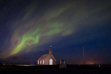 Beste plek om het Noorderlicht te zien1