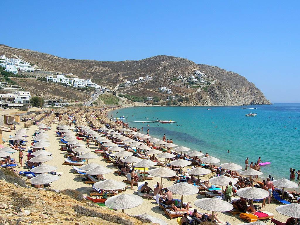 goedkope vakantie mykonos v.a. € 199 p.p. (tip) | travelersmagazine.nl