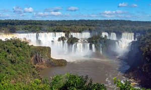 Vakantie Buenos Aires Iguazu