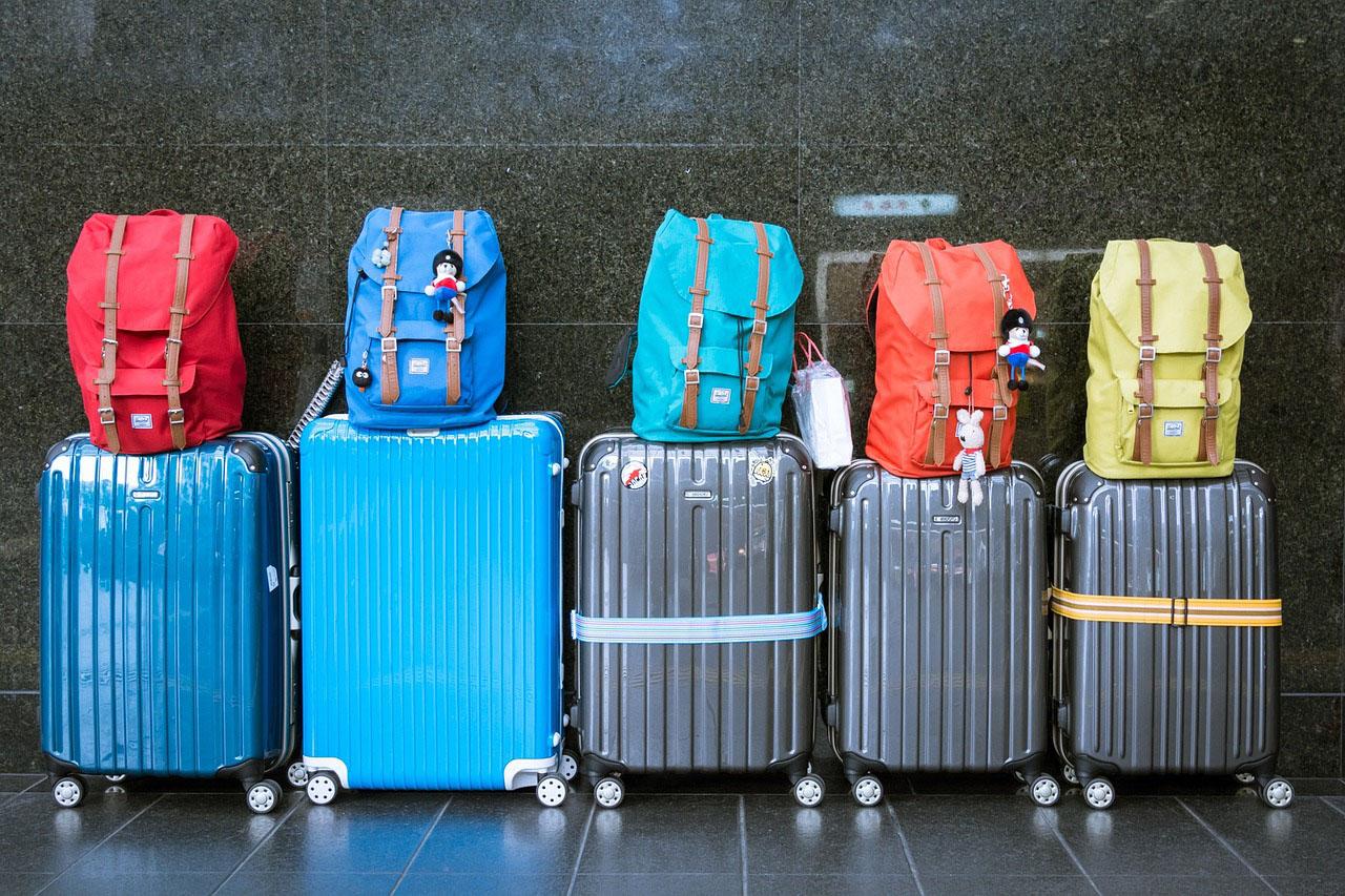 1b0a8ca8ccc Waarop moet ik letten bij handbagage koffers?