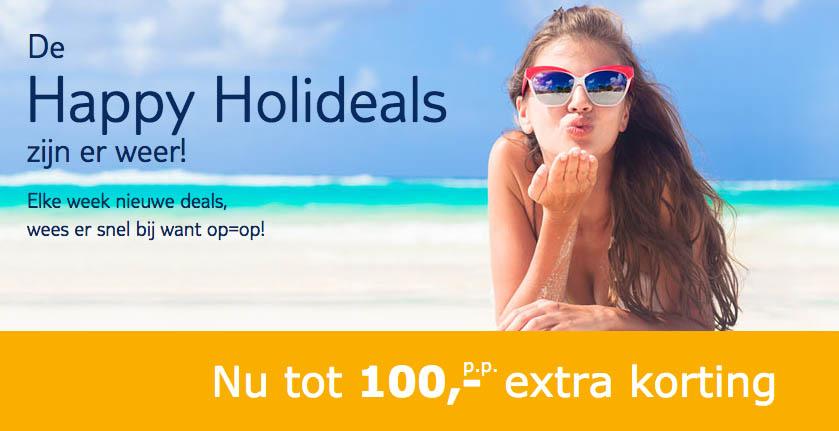 Zitzak Gerard Joling.150 Euro Korting Tijdens De Happy Holideals Van Tui