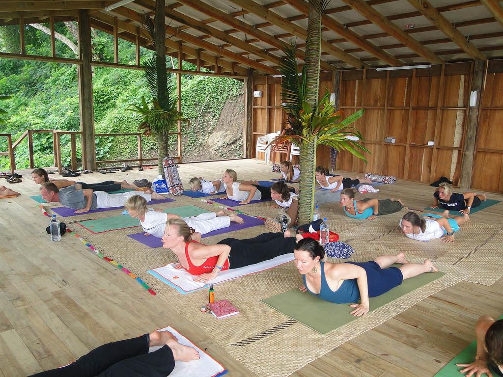 Goedkope yoga vakanties en reizen3