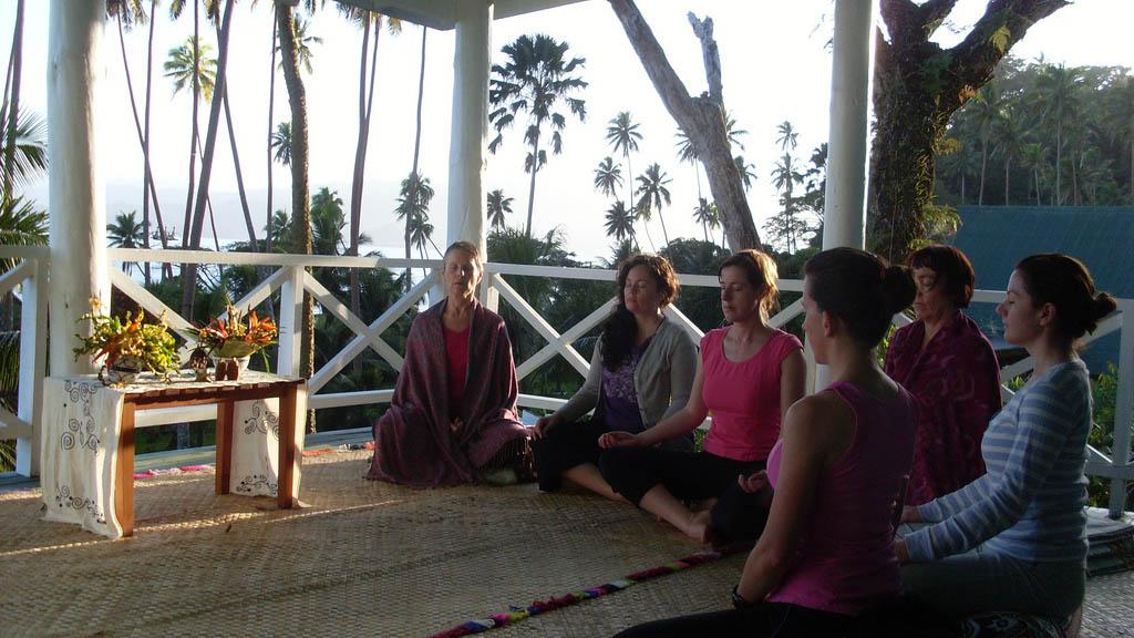 Goedkope yoga vakanties en reizen4