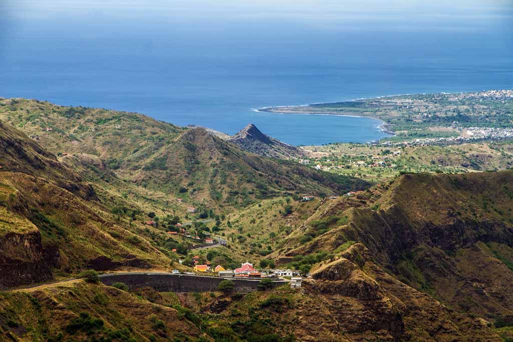 Goedkope vakantie Kaapverdie Kaapverdische eilanden8