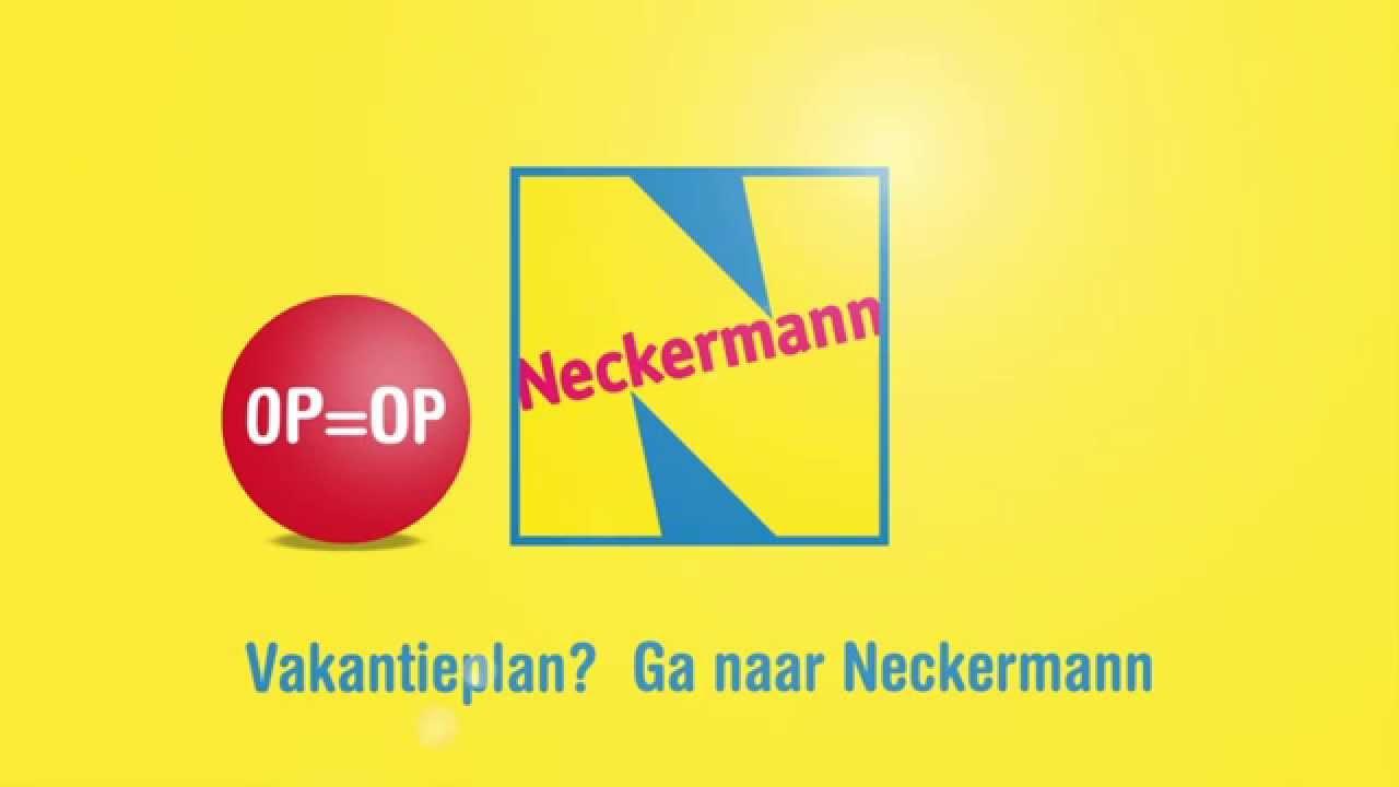 last minutes neckermann reizen belgie