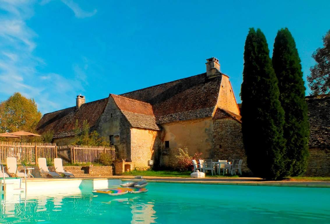 700 euro korting op vakantiehuis in Zuid-Frankrijk1