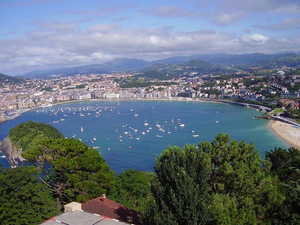 Fly-drive Noord-Spanje en Baskenland1
