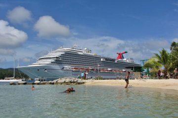 Goedkope cruises en kortingen en aanbiedingen vanaf 399 euro