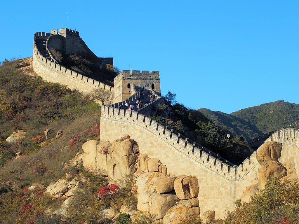 Rondreis hoogtepunten China van FOX Vakanties1