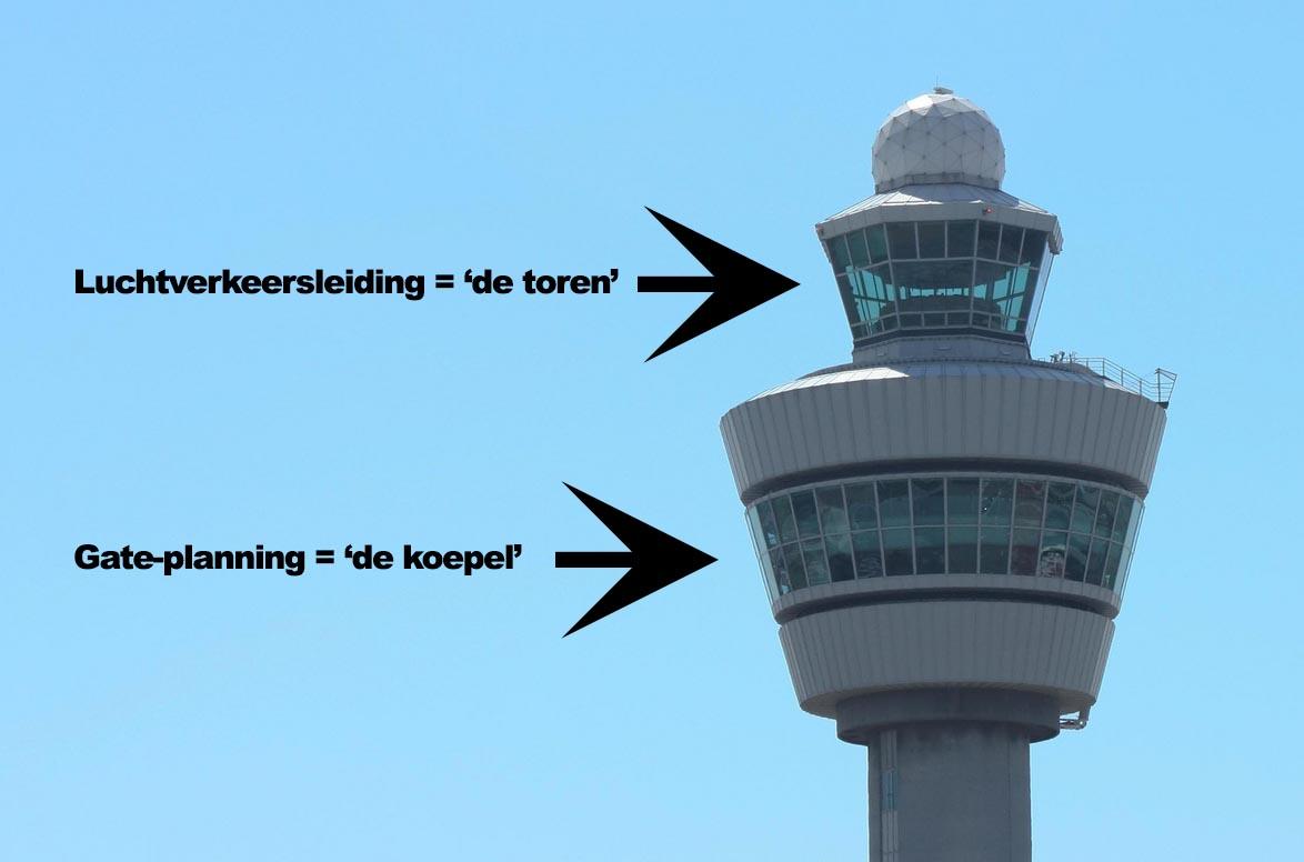 Waarom vertrek ik op Schiphol altijd van de meest afgelegen gate4 copy