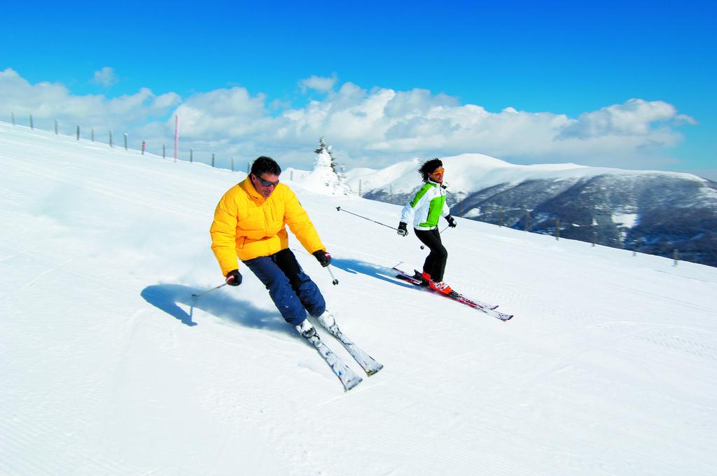 Goedkope wintersportvakantie van Sunweb naar Zwitserland