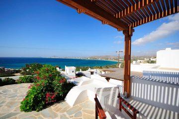 Goedkope vakantie naar Chania op Kreta5