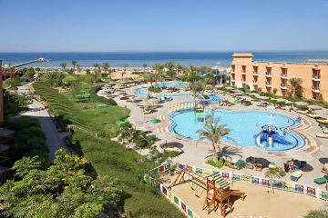 Three Corners Hotels in Egypte van Sunweb1