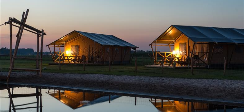 25 euro kortingscode bij farmcamps for Weekendje weg huisje open haard