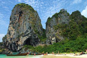 Goedkoop naar Thailand met Corendon4