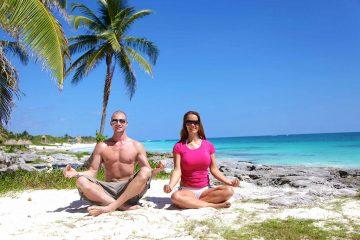 yoga vakantie azie5