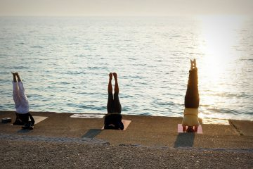 yoga vakantie nederland3