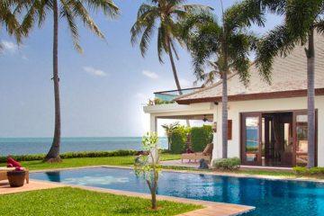 Exclusieve villas huren van Largo Villas5