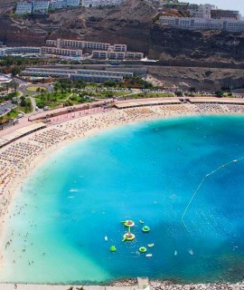 Goedkope Sunweb vakanties naar Gran Canaria7