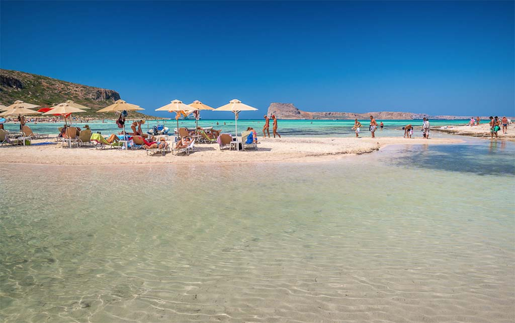 Goedkope Sunweb vakantie naar Kreta13