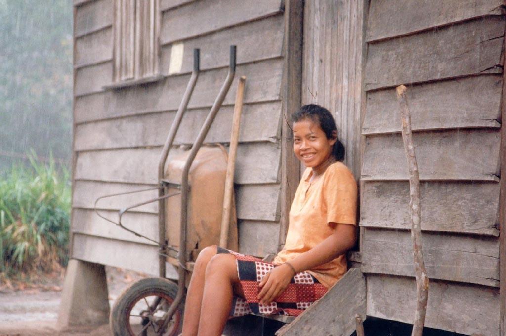 Goedkope rondreis Suriname1