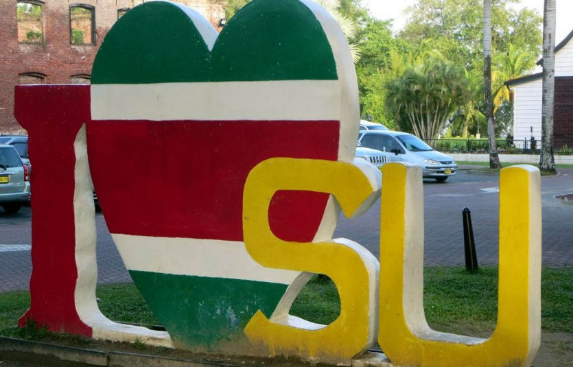 Goedkope rondreis Suriname7