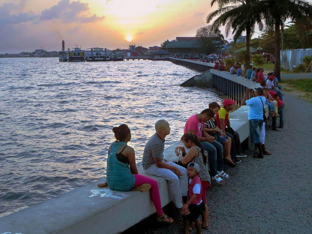 Goedkope rondreis Suriname8