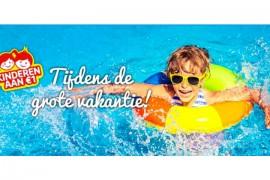 kinderen voor 1 euro mee op vakantie met sunweb
