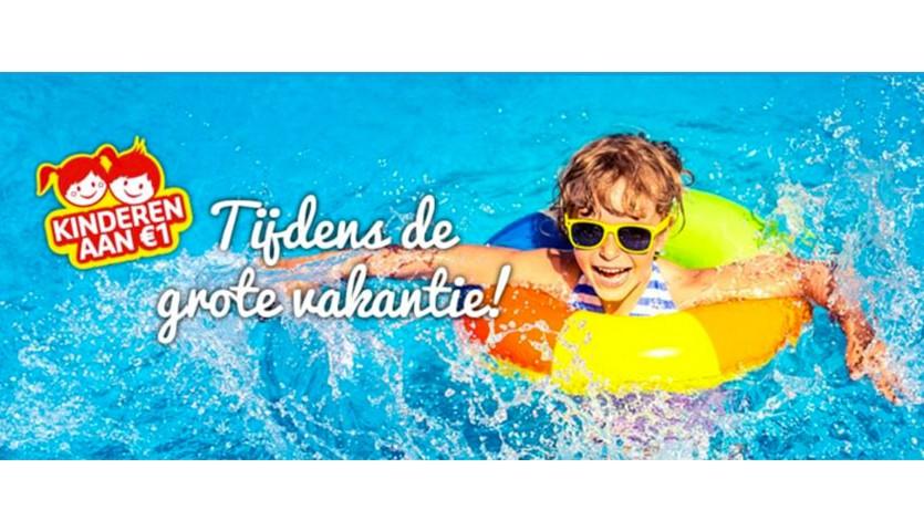Schoudertas Voor Vakantie : Kinderen voor euro op vakantie met sunweb