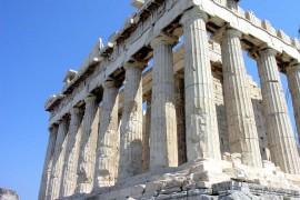 Auto rondreis en Fly-Drive vasteland Griekenland2