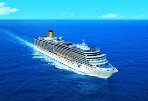 99-daagse wereldcruise - cruise rond de wereld8