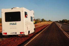 Camper relocation deals in USA Canada Australie en Nieuw Zeeland4