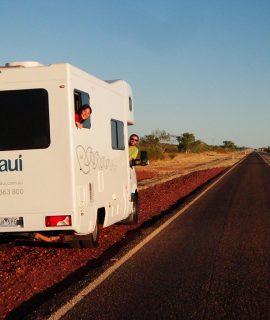 Camper relocation deals in USA Canada Australie en Nieuw Zeeland4
