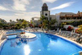 Goedkope Sunweb vakantie Tenerife4