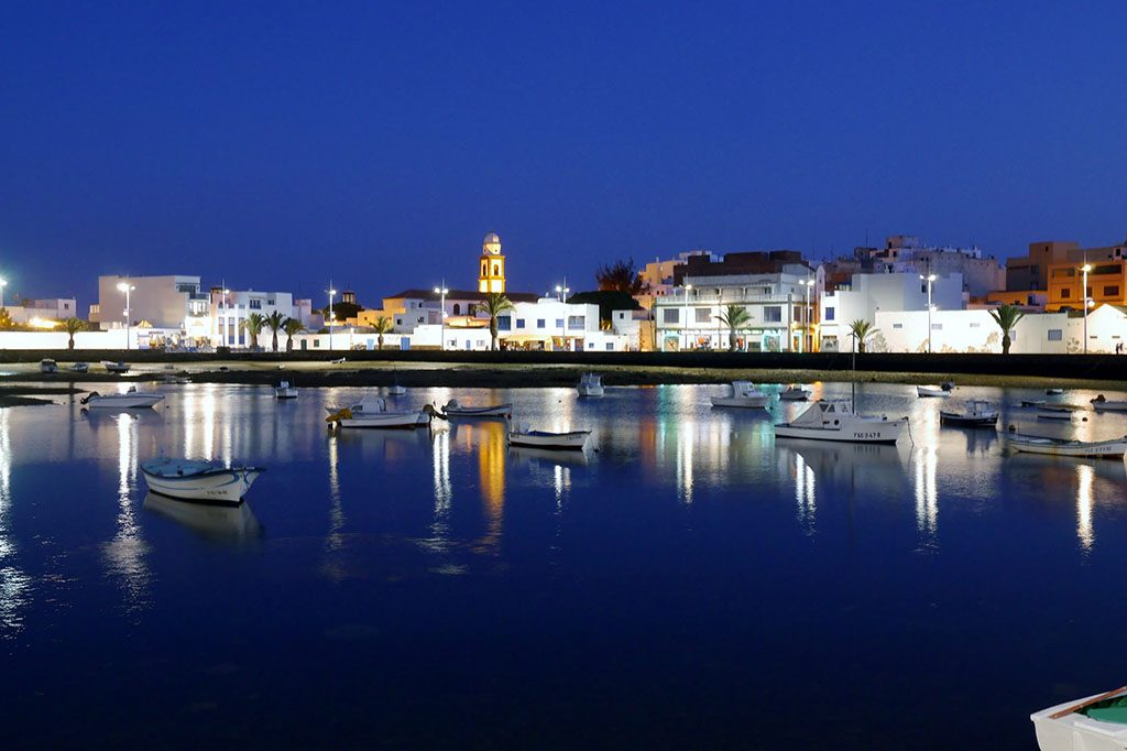 Goedkope Sunweb vakanties naar Lanzarote5