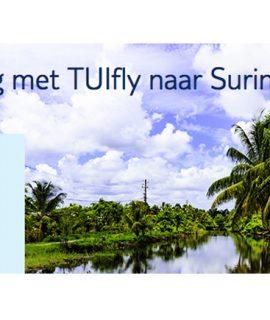Goedkope TuiFly tickets naar Paramaribo Suriname10