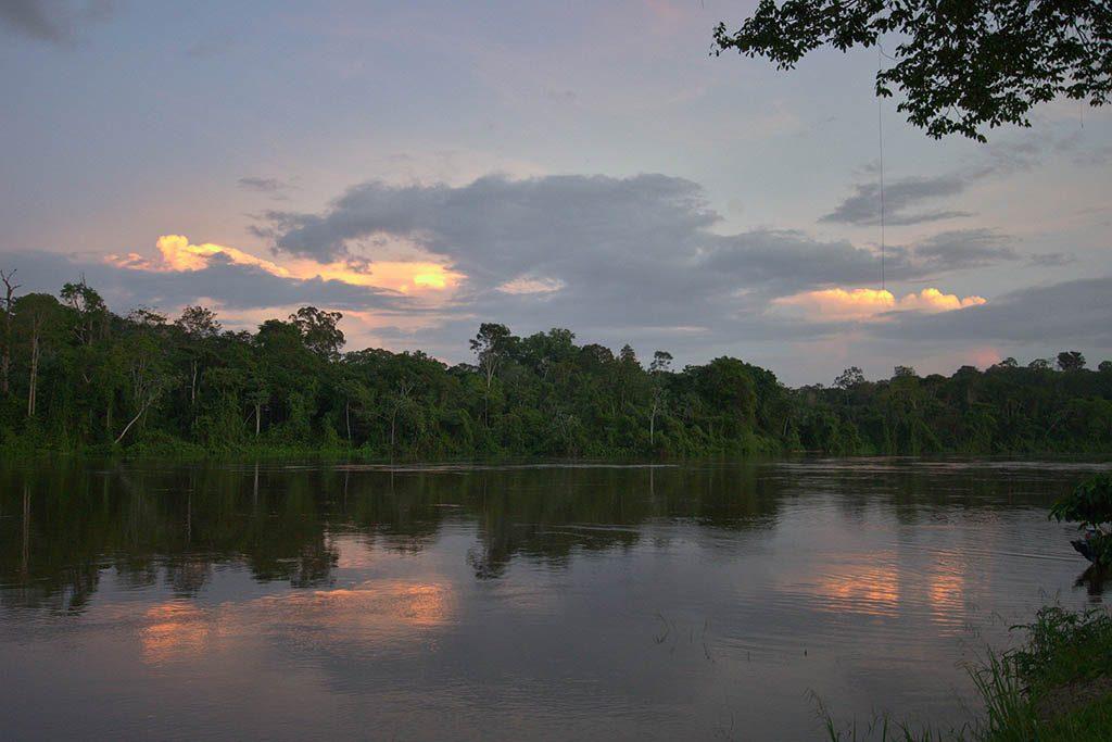 Goedkope TuiFly tickets naar Paramaribo Suriname2