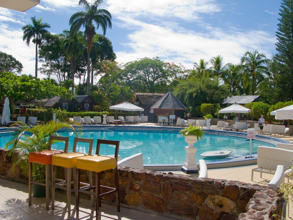 Goedkope TuiFly tickets naar Paramaribo Suriname7