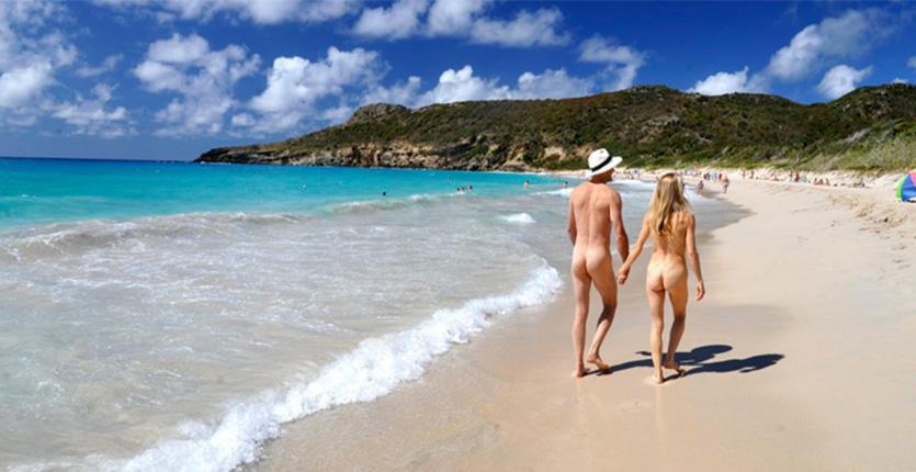 Swinger nudisten Fkk swinger
