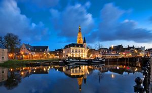 Weekendje weg naar Breda; de Parel van het Zuiden2