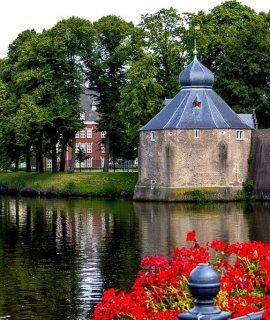 Weekendje weg naar Breda; de Parel van het Zuiden3