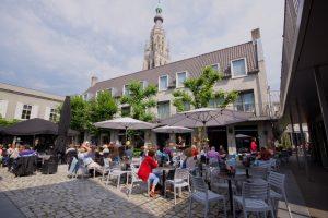 Weekendje weg naar Breda; de Parel van het Zuiden6