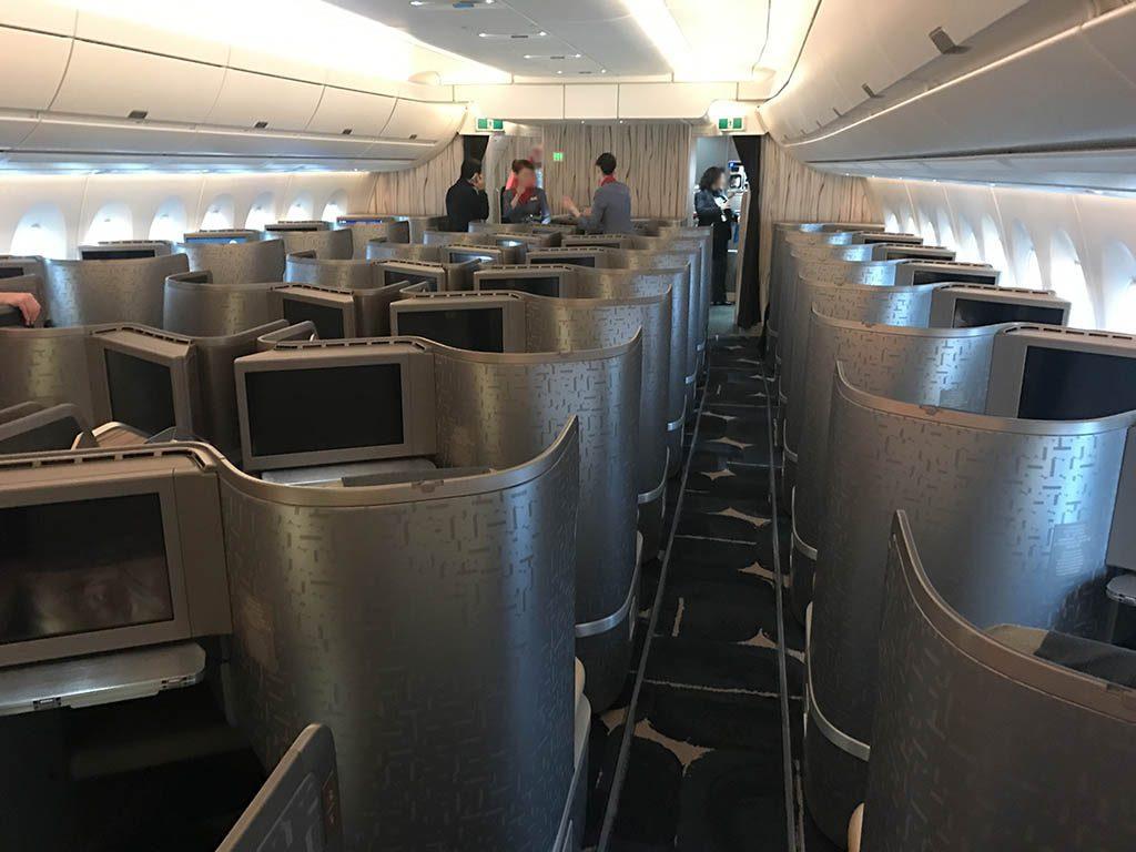 Goedkope vliegtickets van China Airlines met de nieuwste Airbus A350 foto24