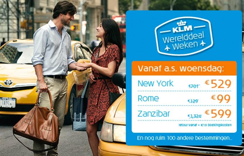 KLM-Werelddeal-weken-september-2018-Schiphol