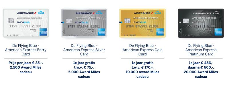 Waar kan ik met American Express creditcard betalen6
