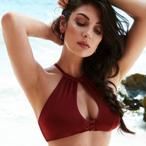 Bikini's en badpakken van Hunkemoller Anna Nooshin3