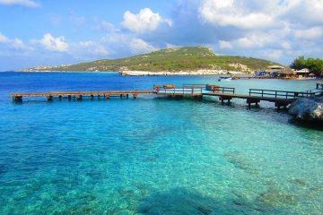 Goedkoop-KLM-ticket-Curacao-Willemstad-5
