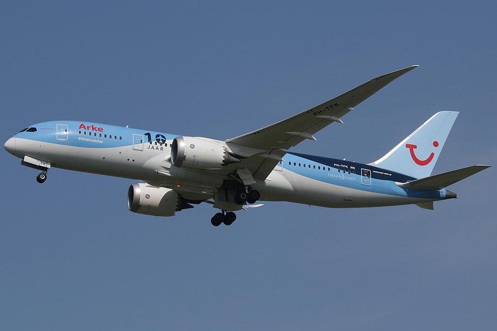 Goedkope KLM ticket aanbiedingen Suriname4