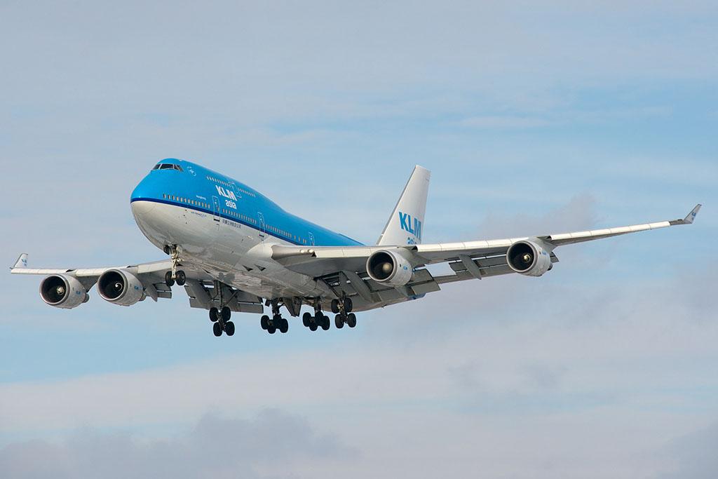 Goedkope KLM ticket aanbiedingen Suriname5