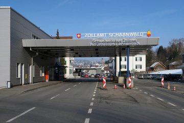 Online vignet kopen voor snelwegen in Zwitserland4